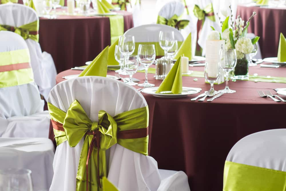 The truth about your wedding menu