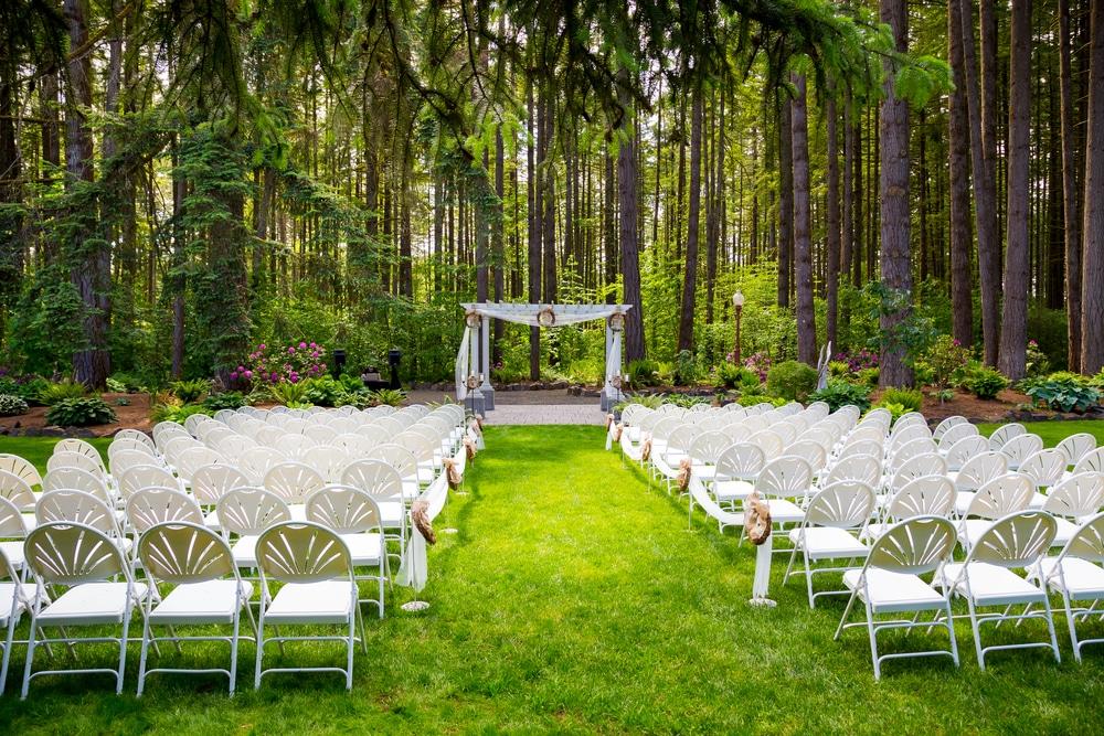 Ways To Choose A Wedding Location