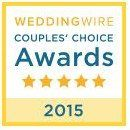 Levan's Catering 2015 WeddingWire Couples' Choice Awards